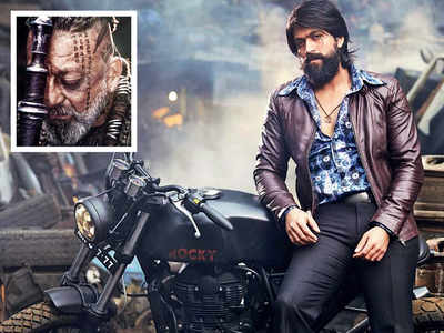 Yash resumes shooting for KGF: Chapter 2 which is inching towards completion; Sanjay Dutt expected to join in first week of November