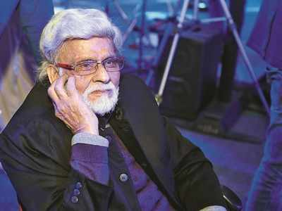 Renowned artist Satish Gujral passes away at 94, PM Modi expresses condolences