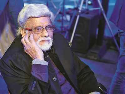 Renowned artist Satish Gujral passes away at 94, PM Modi expresses condolences