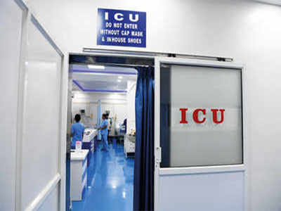 Hospitals open ICU doors for non-covid cases again