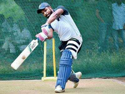 Sanju Samson says he won't be able to be an impact player if he just thinks about high batting averages