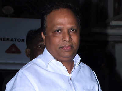 I can be support system for boxing Olympic medal, says Ashish Shelar