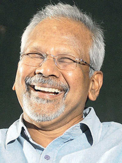 Differing voices against award for Mani Ratnam