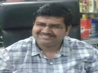 Maharashtra ATS solves Mansukh Hiren's death case: DIG
