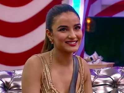 Bigg Boss 14: Jasmin Bhasin evicted, says 'shocked but grateful at the same time'