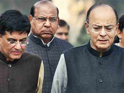 Why Jaitley is unique in the BJP