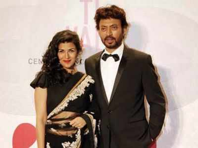 Nimrat Kaur recalls her time at Cannes with co-star Irrfan Khan