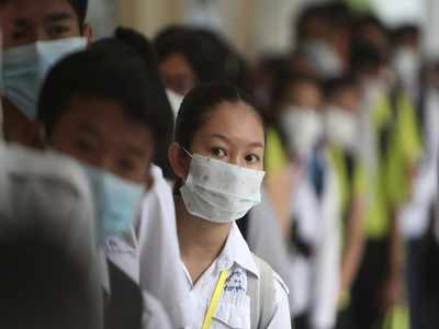 Sri Lanka confirms first coronavirus case