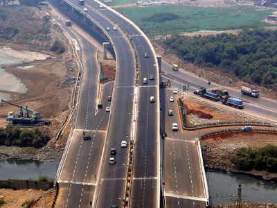 NHAI looks to build 1,100-km highways in March to meet financial year 2018 target