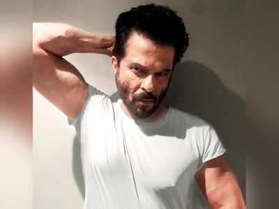 Photos: Anil Kapoor is at his most fit in this lockdown