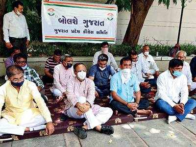 Congress MLAs to take the fight to rebels' constituencies
