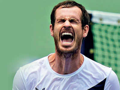 Andy Murray makes stunning comeback at US Open
