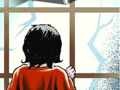 3-year-old sexually abused allegedly by helpers at babycare center in Hyderabad
