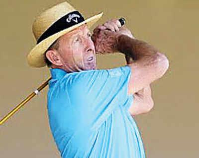 Aditi's destination should be LPGA: Leadbetter