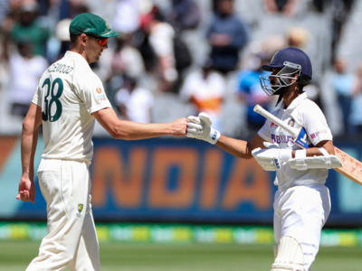 India vs Australia: Third Test in Sydney, as scheduled, and it will be a Pink Test