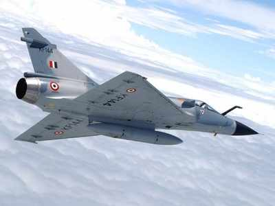 Newborn baby named Miraj Singh Rathore to eternise Balakot bombing by IAF fighter jet Mirage 2000