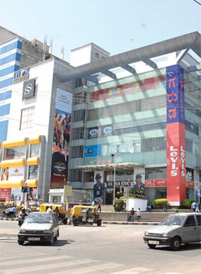 Day at CBD multiplex turns into nightmare for woman