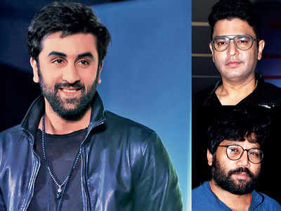 Heard this? Ranbir Kapoor to feature in Kabir Singh director Sandeep Vanga's crime drama