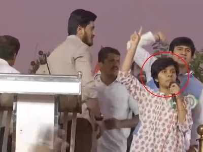 Amulya, who raised 'Pakistan zindabad' slogan in Bengaluru, charged with sedition; sent to judicial custody