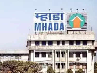 Man held for 'selling' MHADA flats for cheap