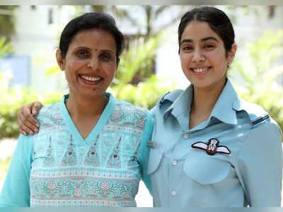 TALK TIME: What went wrong with Gunjan Saxena?