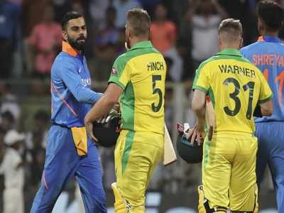 After India's humiliating defeat against Australia, Twitterati stirs it up with memes