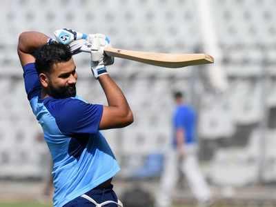 Rohit Sharma wins ICC ODI Cricketer of the Year award, Virat Kohli gets 'Spirit of Cricket' accolade