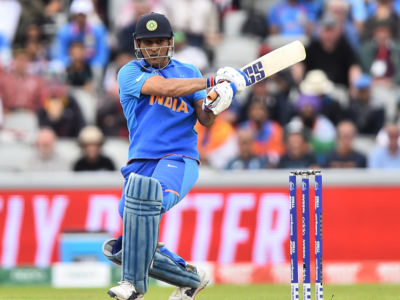 'Don't think Mahendra Singh Dhoni will play for India again'