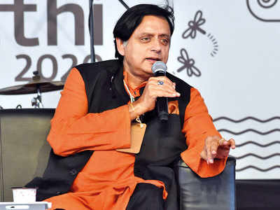 Growing perception that Cong is 'adrift', says Shashi Tharoor