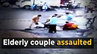 Palghar: MSRTC driver & conductor attack elderly couple for asking to slow down on potholes filled road