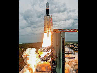 Chandrayaan-2 leaves Earth's orbit