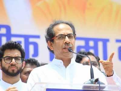 Uddhav Thackeray asks Shiv Sena cadre to be prepared to lay foundation stone for Ram temple at Ayodhya