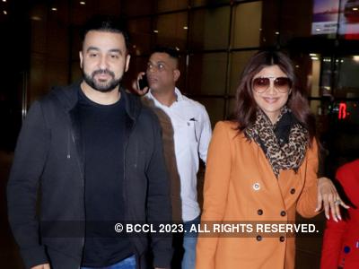 NRI lodges cheating complaint against Shilpa Shetty, husband Raj Kundra