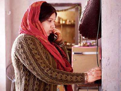 First Day, First Shot: Bhumi Pednekar recalls her time as a newbie on the sets of Dum Laga Ke Haisha opposite Ayushmann Khurrana