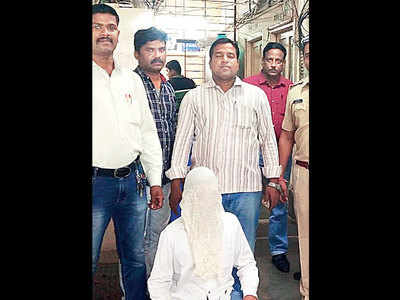 Wanted in Rs 26-cr fraud in  Rajasthan, man nabbed after 2 years