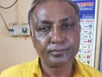 This 60-year-old Mumbai man has been jailed 43 times in 9 years