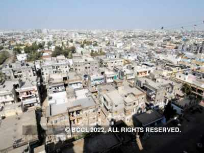 Ahmedabad's largest Muslim ghetto excluded from minority-specific development plan