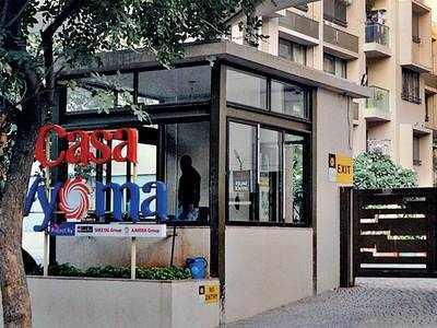Gujarat's Covid tally crosses 2 lakh mark