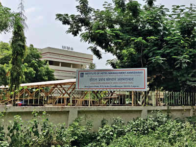 Two complaints of ragging in a fortnight, IHM feels the burn