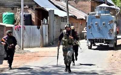 Jammu and Kashmir: Six terrorists killed as Army foils infiltration bid in Keran sector