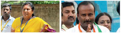Karnataka Elections 2018: Palike-to-Assembly dream of five city corporators thwarted