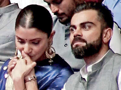 When Kohli turned nostalgic