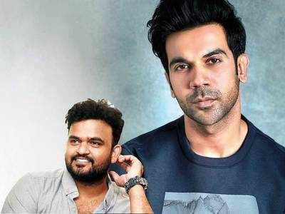 Rajkummar Rao to play a troubled cop in Hindi remake of Telugu thriller, HIT: Homicide Intervention Team