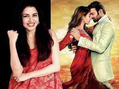Bhagyashree will next be seen in Prabhas-Pooja Hegde's love story Radhe Shyam