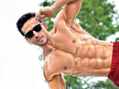 Heard this? Tiger Shroff to play a boxer in Vikas Bahl's two-part sports drama Ganpat