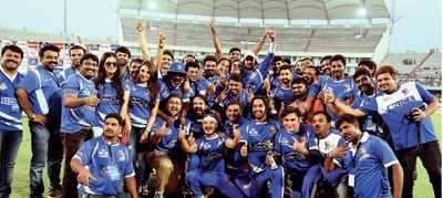 Celebrity Cricket League: Karnataka Bulldozers shift base to Mysuru