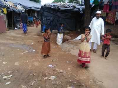 CAB leaves India-born Rohingya kids in lurch, elders worried about future