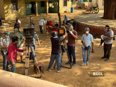 Film, TV shoots can begin in Maharashtra with certain conditions