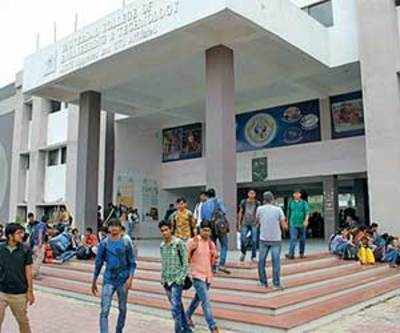 GTU forced to cancel our transfers: Students