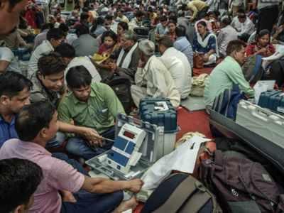 Election Commission deletes names of 2.16 lakh bogus voters in Maharashtra